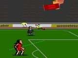 Death Penalty - ZombieFootball