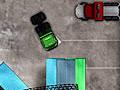 Online hra Heavy Truck Parking