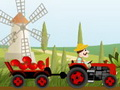 Online hra Farm Express 2