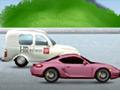 Online Game Wacky Ride