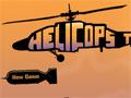 Online hra Helicops Territories