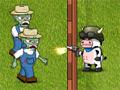 Cow Vs Zombies