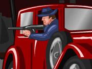Online hra Gangster Runner
