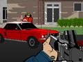 Online hra Bullet Overflow
