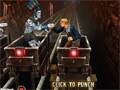 Online Game Mine Marauder and the Treasures of the Cursed Rails