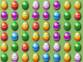 Online hra Easter Egg Matcher