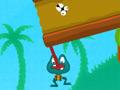 Online hra Fly N Frog