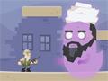 Online hra Osama's Revenge