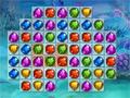 Online hra Sea Treasure Match
