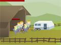 Farmer vs Zombies