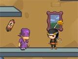Juego en línea Ninja Stealth