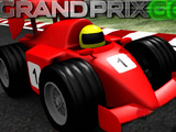 Online Game Grand Prix Go