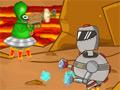 Alien Vs Robots The Conquest