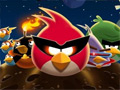 Online hra Angry Birds Space HD
