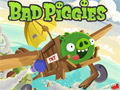 Online Game Bad Piggies