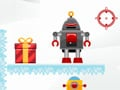 Online Game Bounzy Christmas