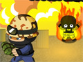 Online hra CS Bomberman