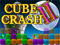 Online hra Cube Crash 2