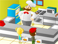 Online Game Diner Chef 2