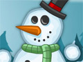 Online hra Frostys Adventure
