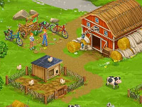 Онлайн-игра Goodgame Big Farm