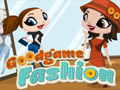 Online Game Goodgame Fashion