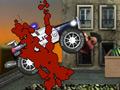 Online hra Killer Trucks 2