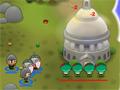 Online hra Kingdom Of Zombies