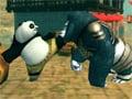Online hra Kung Fu Panda 2