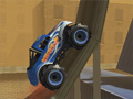 Online hra Monster Trucks 360