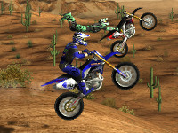 Motocross Nitro - Free download and software reviews ...