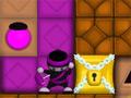 Juego en línea Ninja Painter 2