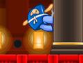 Juego en línea One Click Ninja