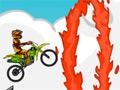 Online hra Risky Rider 6