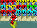 Online hra Skulls