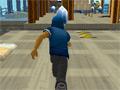 Online hra Skyline Runner