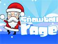 Snowball Rage