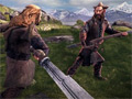 Online hra The Hobbit - Dwarf Combat Training