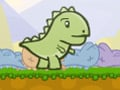 Online hra The Last Dino