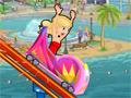 Online hra Thrill Rush 2