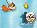 Online hra Yummy Nuts