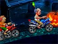 Online hra Zombie Racer