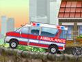 Ambulance Truck Driver 2