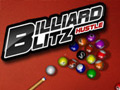 Online Game Billiard Blitz Hustle