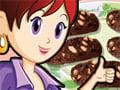 Sušenky: Sářino Vaření