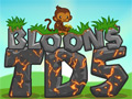 Online Game Bloons Tower Defense 5