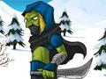 Juego en línea Clan Wars 2 Expansion - Winter Defense
