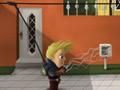Online hra Electric Boy