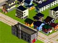 Online hra Epic City Builder