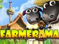 Online hra Farmerama